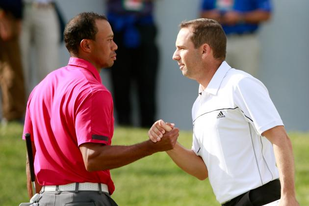 5 Reasons Why 2014 Is (and Will Be) a Great Year in Golf