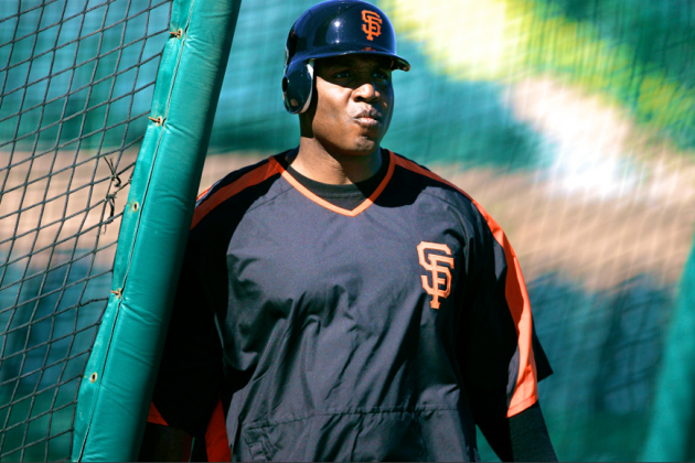How Barry Bonds Will Help San Francisco Giants Hitters Thrive This Spring