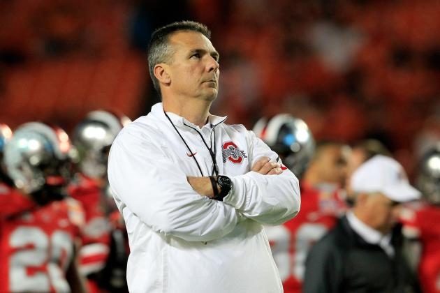 Urban Meyer Underwent Medical Procedure to Remove Fluid Tied to Arachnoid Cyst