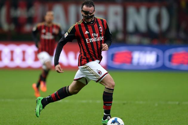 AC Milan: How Can They Build on Their Performance against Juventus?