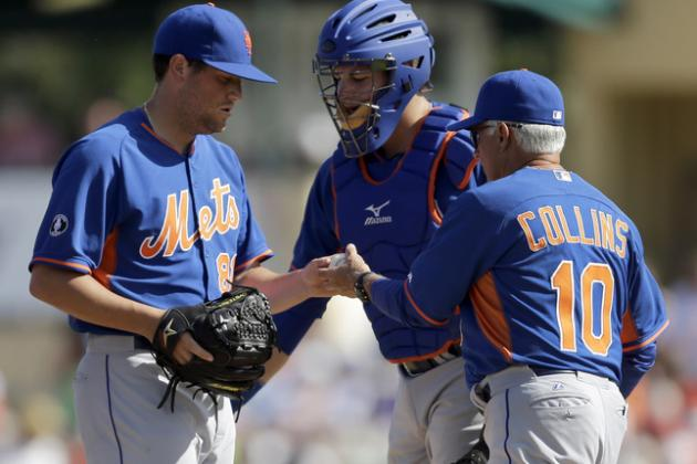 2014 New York Mets: Why a 90-Win Season Isn't Totally Crazy
