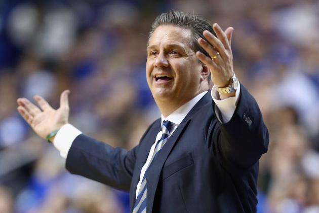 John Calipari to Fans on Media Critics: