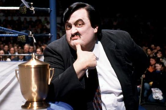 Paul Bearer to Be Inducted into 2014 WWE Hall of Fame Class