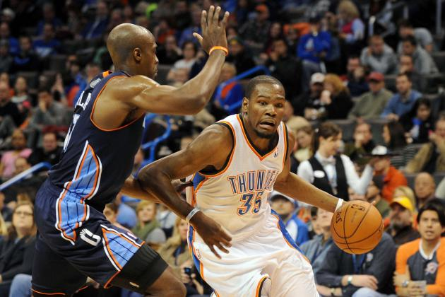 How Much Better Can Kevin Durant Get?