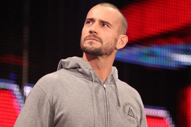 WWE Raw Review (3/3/14): Did CM Punk Appear? Daniel Bryan vs. Batista