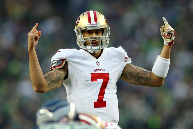 San Francisco 49ers: Evaluating Colin Kaepernick's Contract Situation
