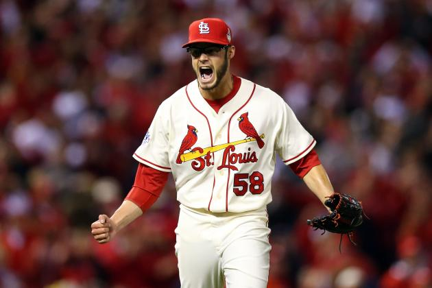 Predicting the Winner of St. Louis Cardinals' Key Position Battles