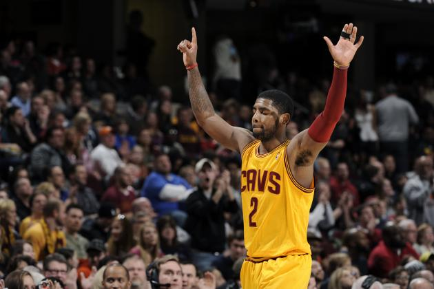 Which Cleveland Cavaliers Player Has the Most Upside Right Now?