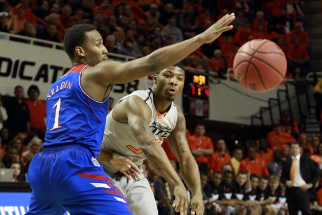 Big 12 Tournament 2014: Storylines to Follow That Will Culminate in Kansas City