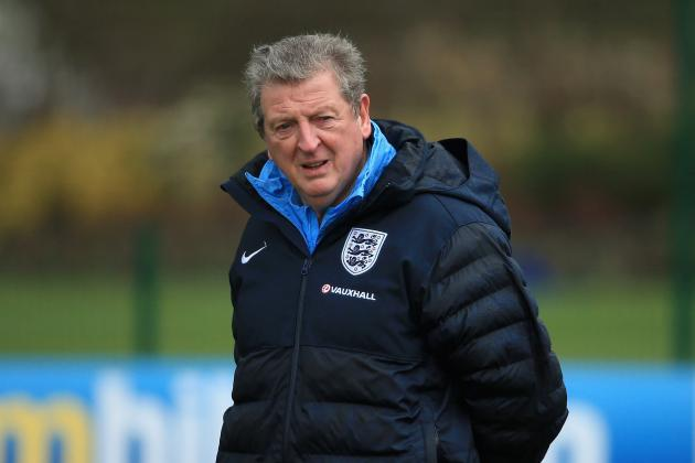 Film Focus: Key Areas for England to Improve in Friendly vs. Denmark