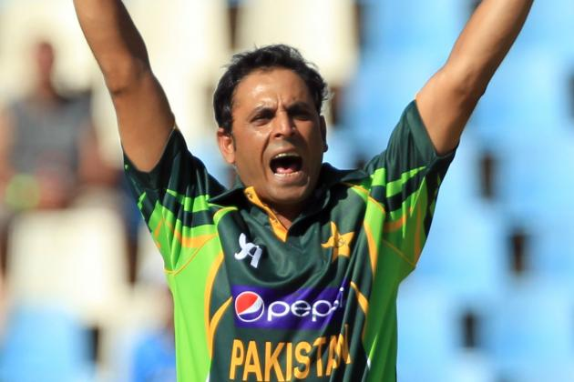 Abdur Rehman out of Pakistan Attack in Asia Cup After Bizarre 0-0-8-0 Figures