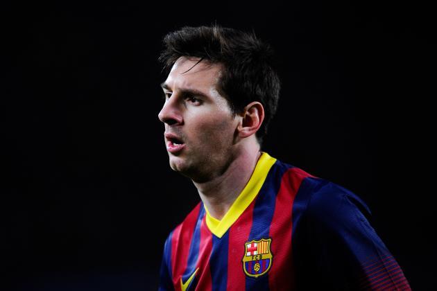 Barcelona Reveal More on New Stadium Plans, Will Look for Name Sponsor