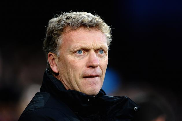 Manchester United Would Be Better Off Without David Moyes