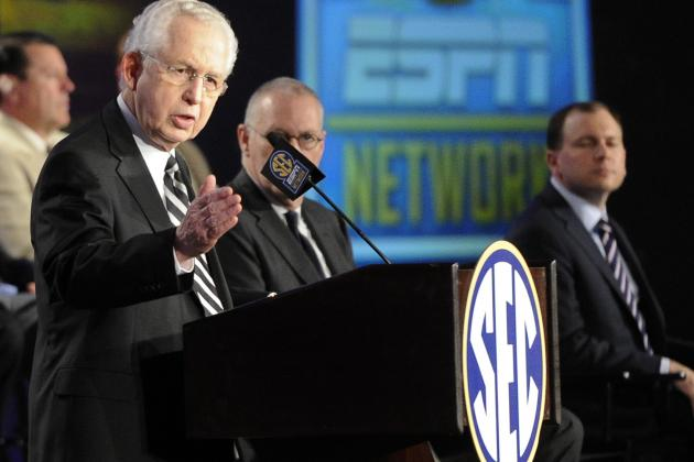 SEC Network and DISH Reach Deal, Expect the Dominoes to Now Fall