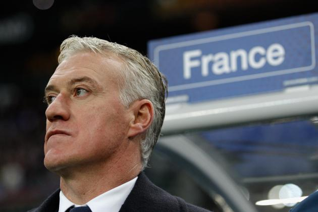 Tactical Battles That Will Shape France's Clash with Netherlands