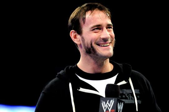 Analyzing Impact of Potential CM Punk Return on Top WWE Stars