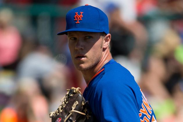 Why the NY Mets Really Like Noah Syndergaard