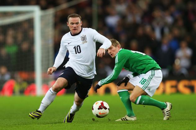 England vs. Denmark: Date, Time, Live Stream, TV Schedule and Preview