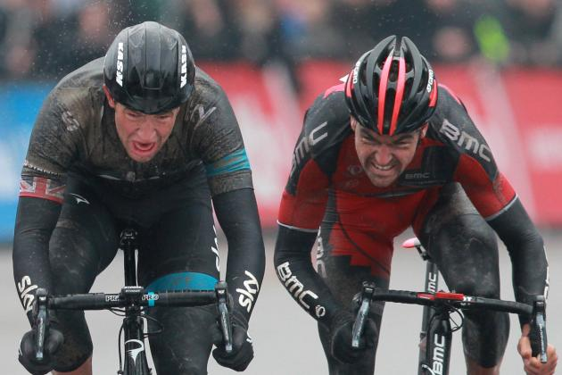 Stannard's Unheralded Omloop Het Nieuwsblad Win a Turning Point for Team Sky?