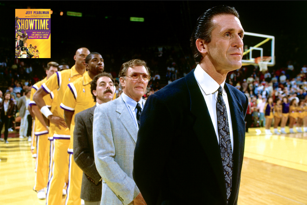 Exclusive Book Excerpt: Bitter, Dark Days of Pat Riley and the 'Showtime' Lakers
