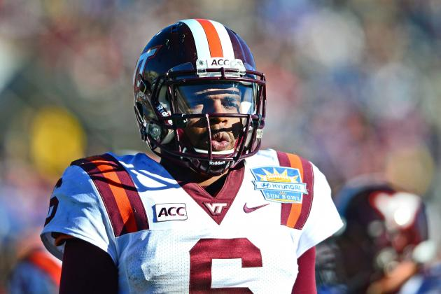 Handicapping the Virginia Tech Starting Quarterback Battle