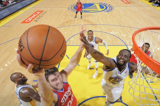 Why Draymond Green Is Invaluable to Golden State Warriors