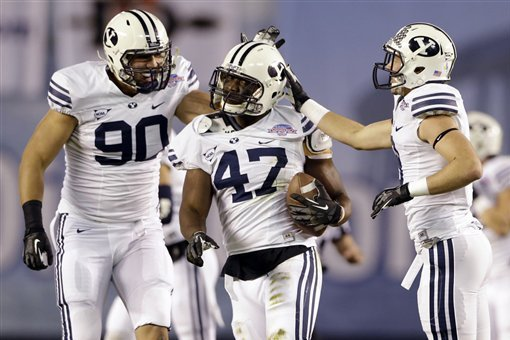 Who Will BYU Ask to Replace on-the-Field Coach Daniel Sorensen at Safety?