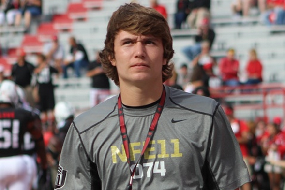 Buckeyes Offer 2015 4-Star Quarterback Drew Lock