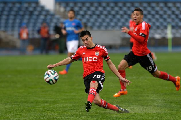 Liverpool Transfer News: Reds Shouldn't Fight Man United for Nicolas Gaitan