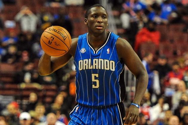 One of Victor Oladipo's Goals: To Play in All 82 Games This Season