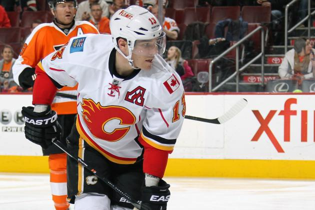 'No Moral Victories' for Flames in Loss to MIN