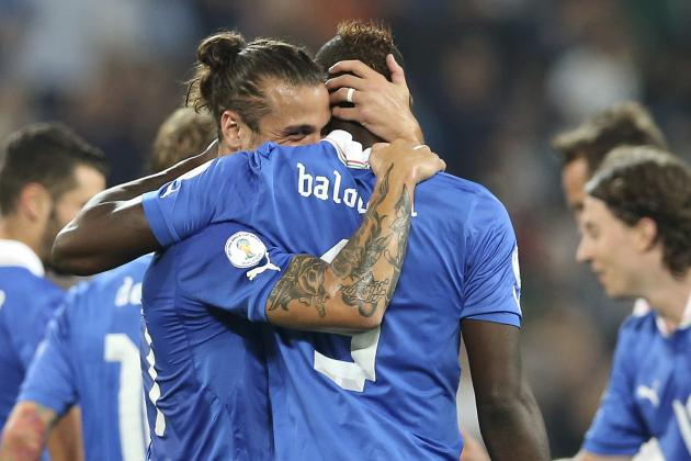 What Do Italy Need to Change to Have a Successful World Cup?