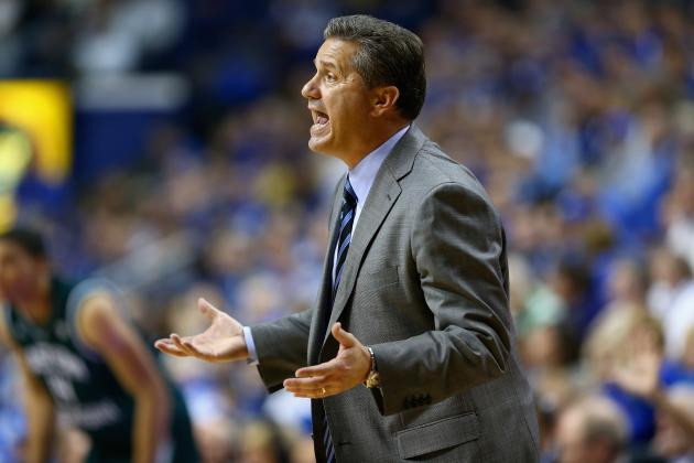 Erin Calipari Has Some Stats for Critics of Her Father's Work at Kentucky