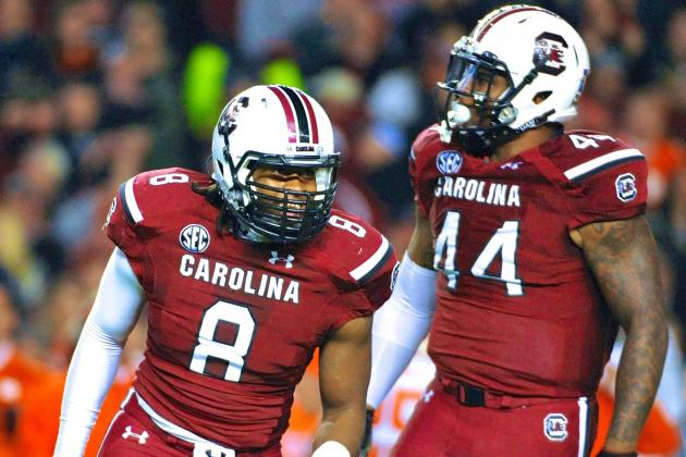 Meet Jadeveon Clowney's Potential Replacement at South Carolina