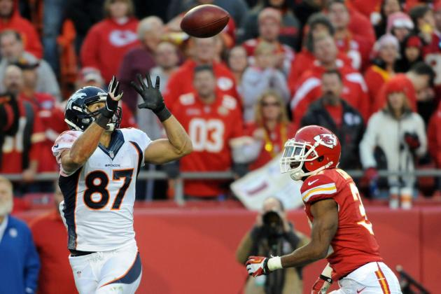 Chadiha: Eric Decker's Inflated Worth