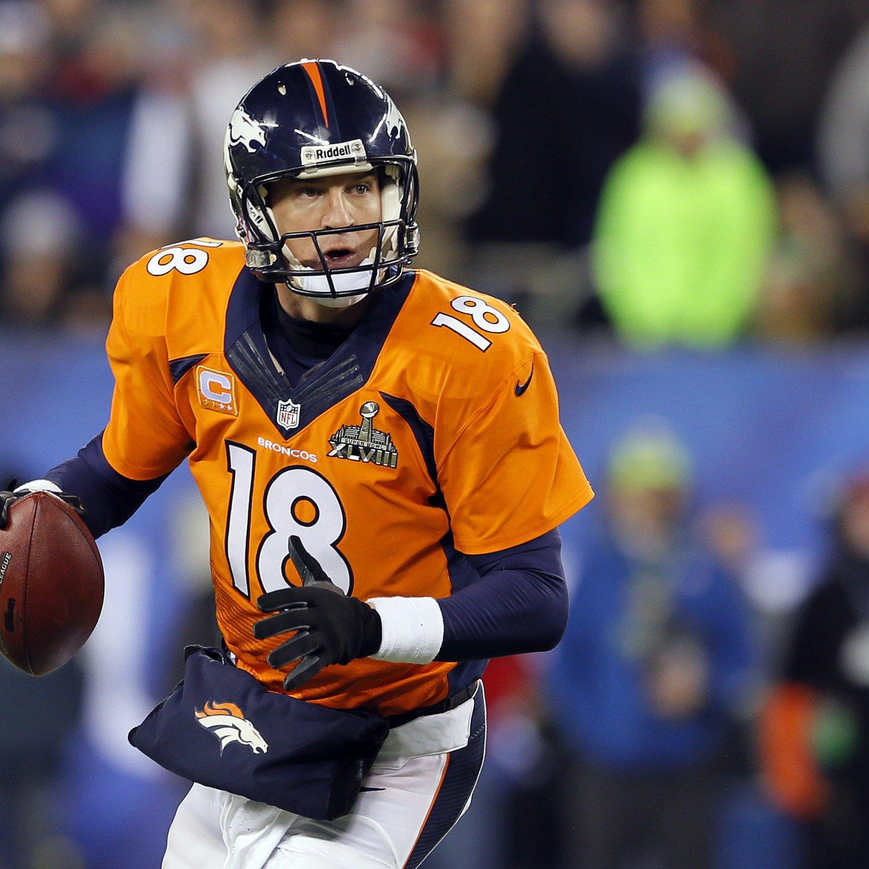 Denver Broncos Re Grading Their Key 2013 Offseason: Peyton Manning Reportedly Passes Physical: Examining