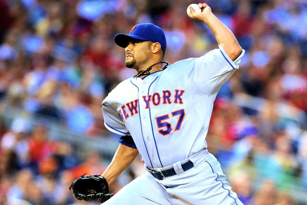 Is Johan Santana Capable of Being Late-Season Baltimore Orioles X-Factor?