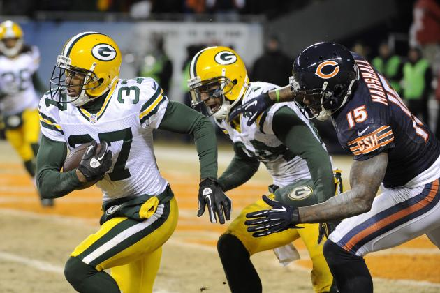 Green Bay Packers: How Valuable Is Sam Shields to the Packers Defense?