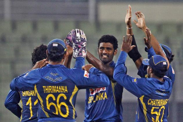 Afghanistan vs India: Prediction, Date, and TV Info for 2014 Asia Cup match