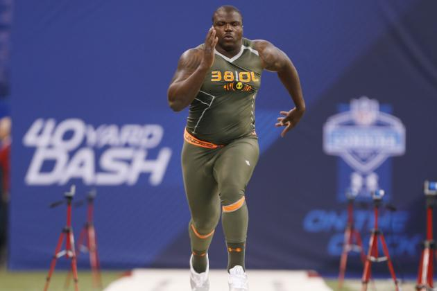 Auburn Pro Day 2014: Recap and Review for Greg Robinson and Top Tigers