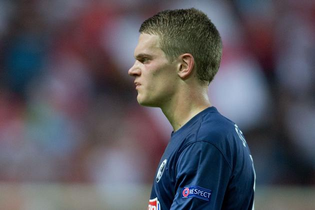 Manchester United Transfer News: Mattias Ginter a Must-Sign for Red Devils