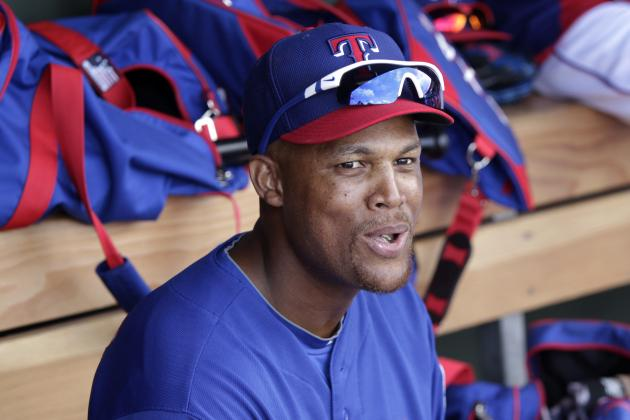 Rangers React to Ian Kinsler's Comments