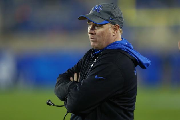 Breaking Down Stoops' 2015 Football Targets