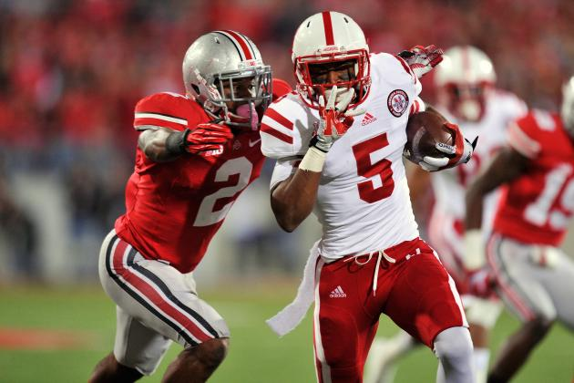 Nebraska Transfer Heard Gives Kentucky Backfield a Jolt of Excitement