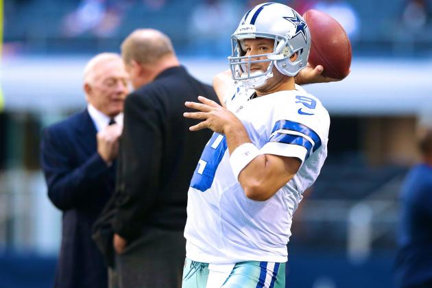 With Second Restructure Spree in as Many Years, Cowboys' Window Is Closing