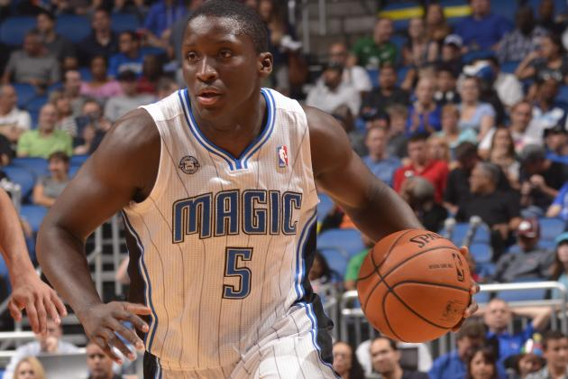 GIF: Introducing the Oladipo Shuffle