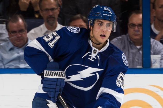 Valtteri Filppula (Ankle) Says He'll Play Tonight vs. Blues