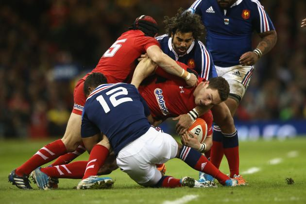 Six Nations Championship 2014: Key Players Who Must Come Up Big in Next Matches