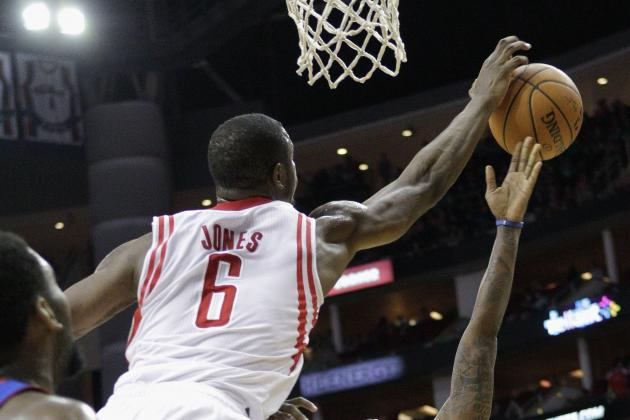 How the Houston Rockets Are Becoming Less Predictable