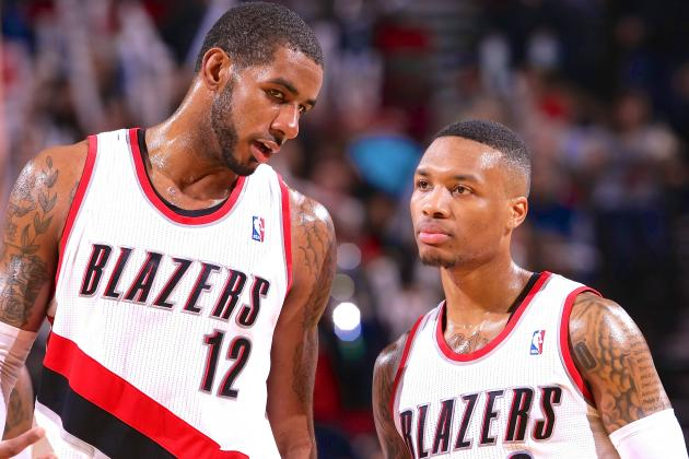 An Undeniable Success Story, Trail Blazers Still Faced with Daunting Hurdles